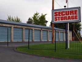 Bend Secure Storage Self