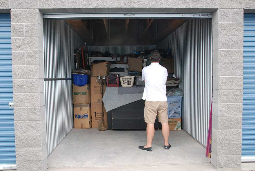 Student Self Storage Pack Up Your Belongings For Short Intervals