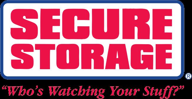 Oregon Secure Storage