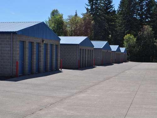 ... Secure Storage Units ... & Hillsboro Storage - Boat and RV Storage Hillsboro - Secure Storage